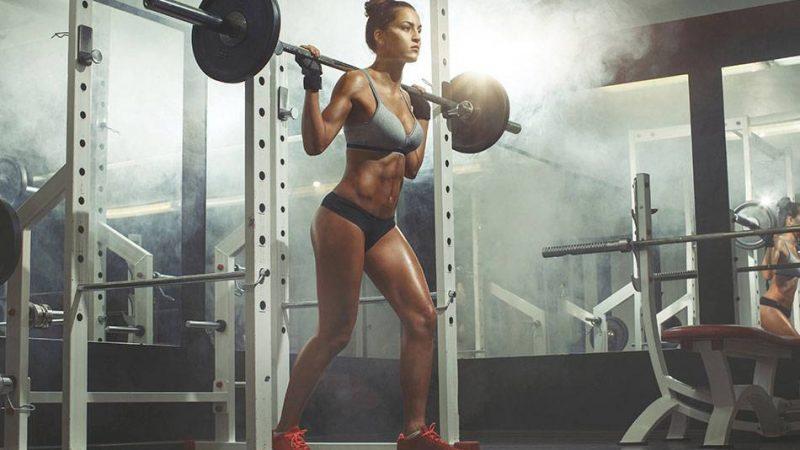 4 причины, почему вы не набираете мышцы