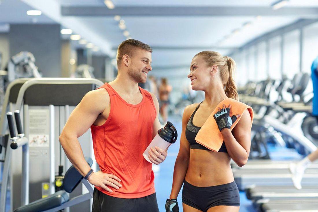 Как лейцин способствует росту мышц