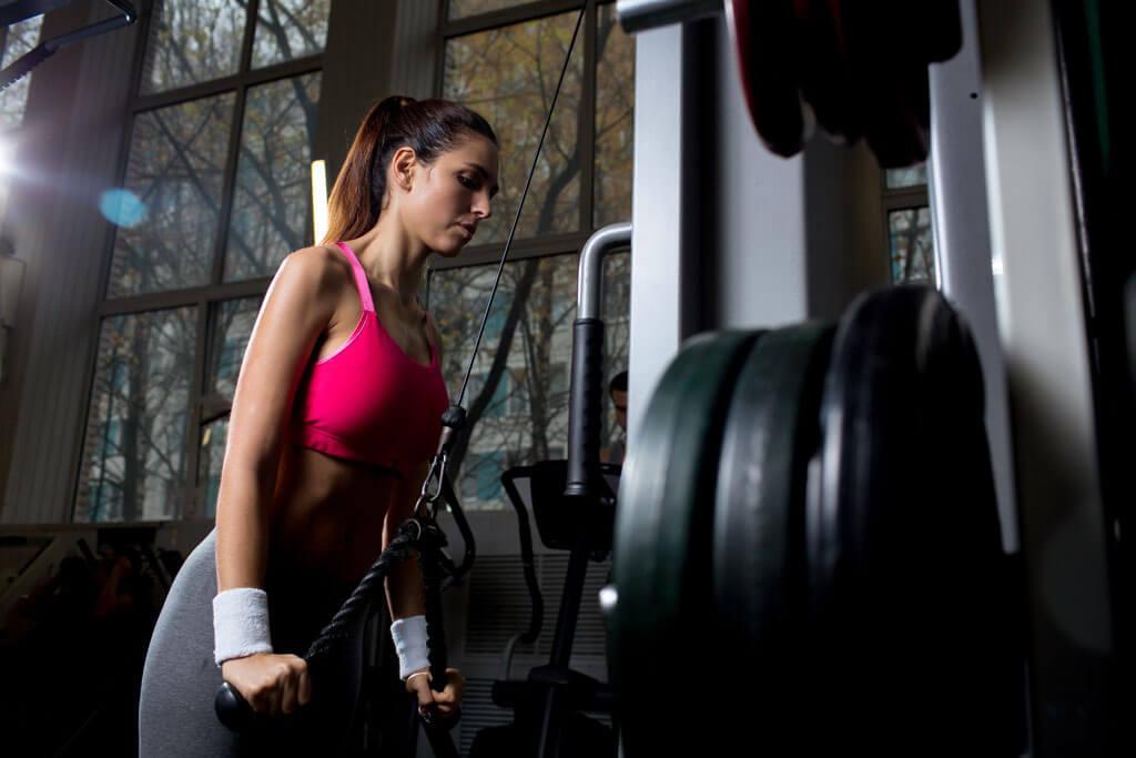 Что вызывает утомление во время тренировки и как с этим справиться