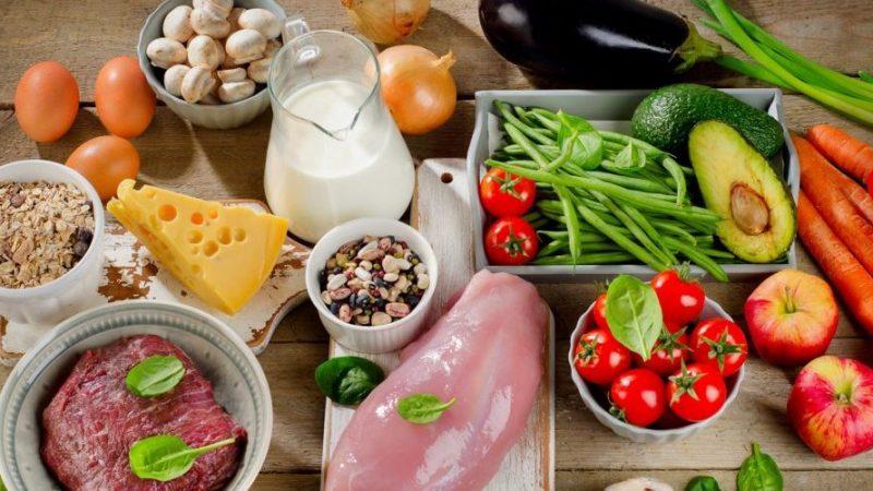 Ешьте, чтобы расти: 10 лучших продуктов для наращивания мышечной массы