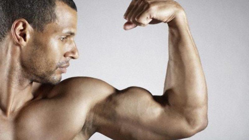Для увеличения мышечной массы, набора массы или белка?