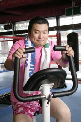 Los mass gainer son una bomba de calorías.